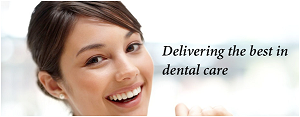 Dental Implants in New Delhi india